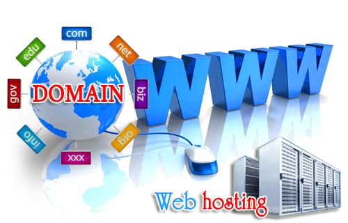 Image result for website dan hosting